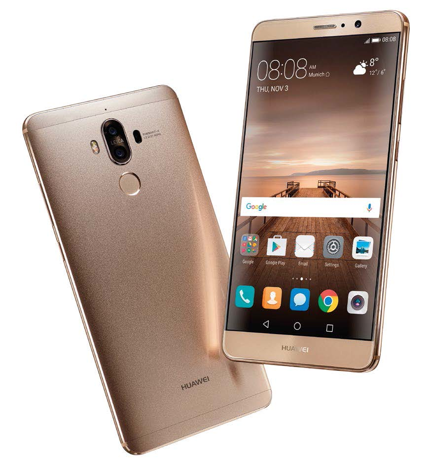 Picture Huawei