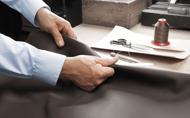 A passion for handcraftsmanship can be felt in the details