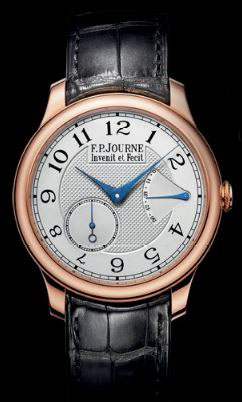 The Elegante (far
