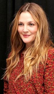 <b>Drew Barrymore</b>
