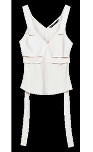 Top, $55.90, from Zara.