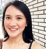 Cindy Goh Xin Yi, 24
