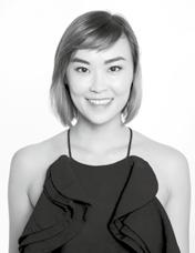 Arissa Ha, Senior Beauty Writer