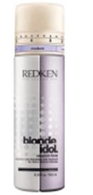 Redken Blonde Idol Custom-tone Treatment Conditioner, $24
