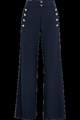 Chloé pants from Robinsons.