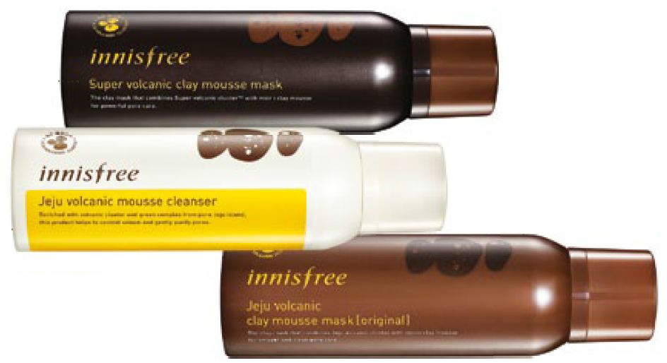 Innisfree is available at #01-109/110 Bugis Junction, #02-36 Jem, #01-63/64 Plaza Singapura, #B2-34/35 Takashimaya S.C., #01-35/36/37 Tampines Mall and #B1-02 VivoCity.