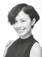 Soleil Mahani, Editorial Assistant