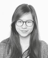 Elizabeth Liew, Content Writer