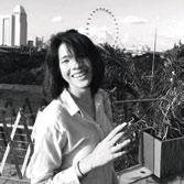 Chantana Tiprachart in Singapore