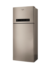 WMX410BT/SS BY WHIRL POOL This refrigerator's fruit crisper comes with Micro Block technology, which releases antimicrobial additives to disrupt and prevent up to 99.9 per cent of bacterial growth. It is also equipped with Fresh Flow flexi-vents, with antibacterial filters that ensure the air in your fridge remains clean and fresh. WMX410BT/SS by Whirlpool is available at APS Lifestyle Gallery, 9 Muthuraman Chetty Road. Tel: 6233-0593.