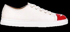Charlotte Olympia sneakers from On Pedder.