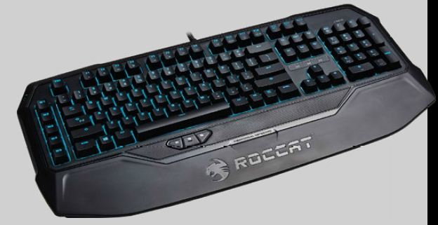 AT A GLANCE Switches Cherry MX Brown Dimensions 508 x 234 x 44mm Weight 1,600g Price $269