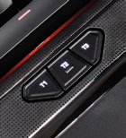 The Roccat Ryos MK FX has three 'Thumbster' keys on the wristrest.