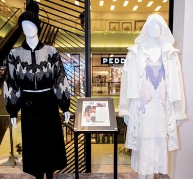 Fedri Mak's winning designs