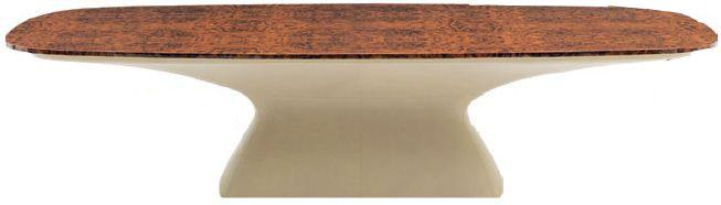 Alston table, Bentley Home