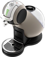 A Krups NDG Melody Titanium coffee machine worth $230