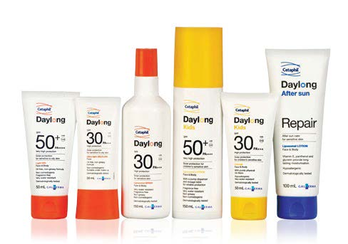 Discover the science of feel-good sun care with Daylong Switzerland's No. 1 Sun Protection