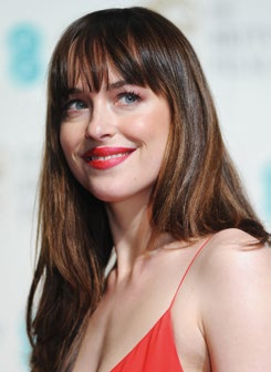 Star of the Month Dakota Johnson Born: Oct 4, 1989