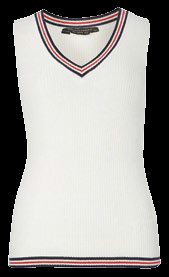 Top, $46.90, from Dorothy Perkins.