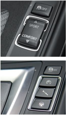 The M2 (top