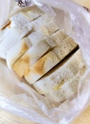 What we ate: Kaya butter bread Cost: $2.30 Where: Nature Bakery, #01-04, 651 Jurong West Street 61