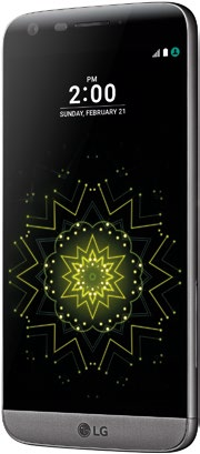 The LG G5 is just one of the latest flagships to feature the Snapdragon 820.