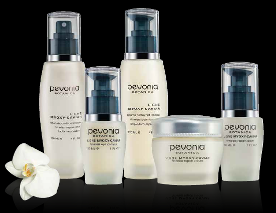 World-renowned skincare for serious rejuvenation.