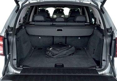 BMW X5 xDrive35i 3.0