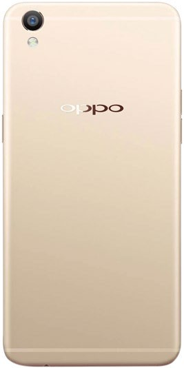 The oppo r9 plus looks too similar to the iphone 6s plus.