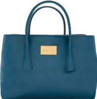 Leather, $440, from Bimba Y Lola.