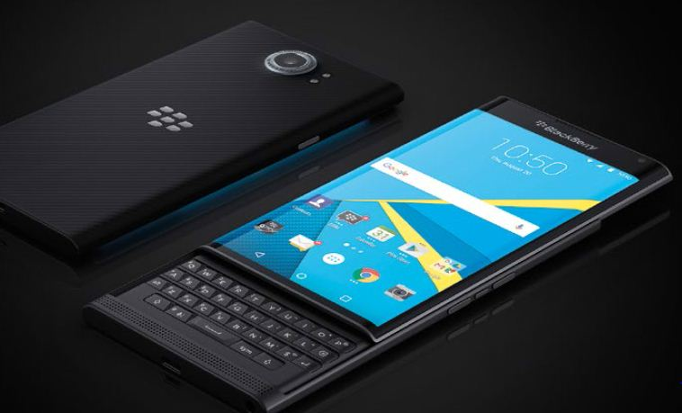 Picture Blackberry
