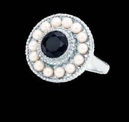 Ring from Tiffany & Co.