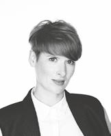 Janice Pidduck, Fashion Director