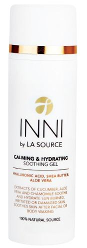 INNI by La Source Calming & Hydrating Soothing Gel, $68