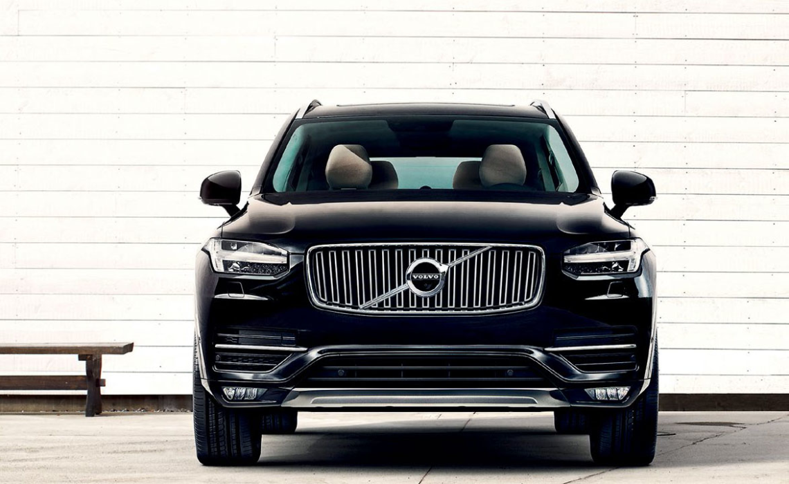 Volvo's new flagship has the performance, opulence and fancy equipment to play in the big league.