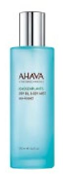 AHAVA Deadsea Plants Dry Oil Body Mist Sea-Kissed