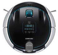 A Samsung robotic vacuum cleaner worth $580