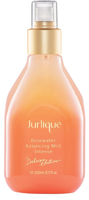 Rosewater Balancing Mist Intense, $100 for 200ml, Jurlique