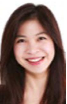 Tricia Chan, Account Executiv.