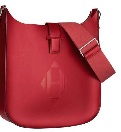 Hunter Cowhide Évelyne Sellier 29 bag, $7,000