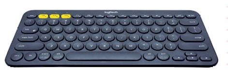 Logitech K380 retails for $54 at major IT stores.