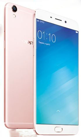The OPPO R9 Selfie Expert retails for $649 at all OPPO concept stores, and all M1, Singtel, and Starhub stores.