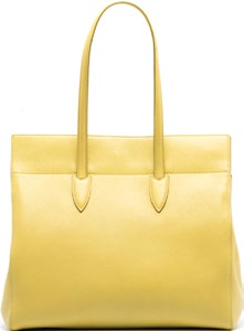 Leather,price unavailable, from Max Mara.