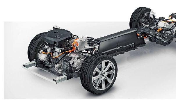 Volvo's Twin Engine hybrid powertrain is the technical highlight of the XC90 T8, but it costs almost 20 percent more than the T6 model.