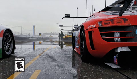 Forza Motorsport 6: Apex for Windows 10 is built on the Universal Windows Platform.