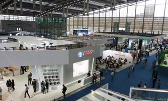 5. The CE China exhibition space.