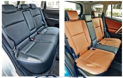 RAV4's