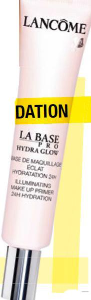 Lancôme La Base Pro Hydra Glow, $68