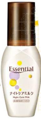 Essential Night Care Milk, $11.90