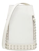 Studded PU, $79, from Charles & Keith.